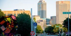 The Indianapolis Foundation Awards $1.3+ Million to Address Community Needs