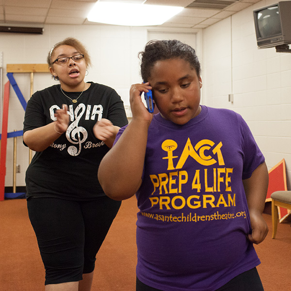 $2.4 Million in Grants to Benefit Nearly 50,000 Marion County Youth image
