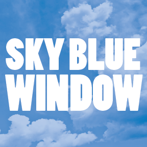 CICF's Sky Blue Window Celebrates First Year of Operation