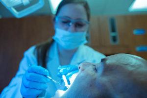 Trinity Free Clinic-dental