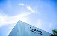 Sheridan HS Sq