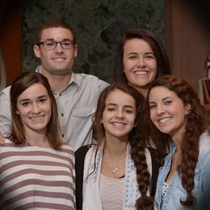 Cherishing Charitable Children: Philanthropy with the Zipes Family image