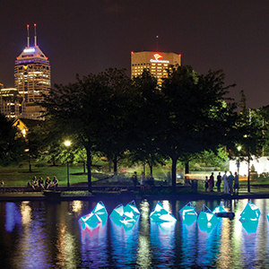 The Indianapolis Foundation Awards Grants to Twenty-Six Marion County Not-For-Profits