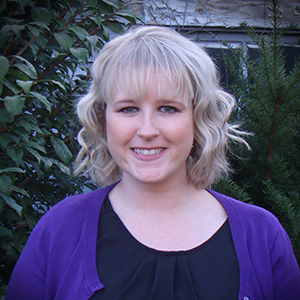 Meet the Newest Member of Our Team: Sarah Weaver