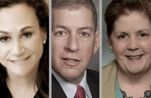 CICF Announces New Board Leadership