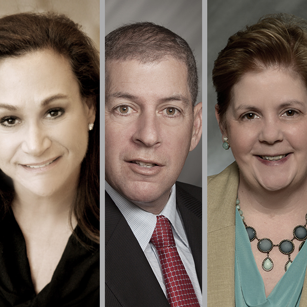 CICF Announces New Board Leadership image