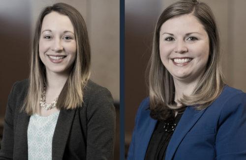 CICF Hires Two New Philanthropic Advisors