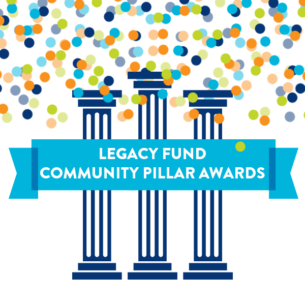 "Legacy Fund honors community ""pillars"" image"