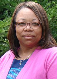 Legacy Fund Coordinator