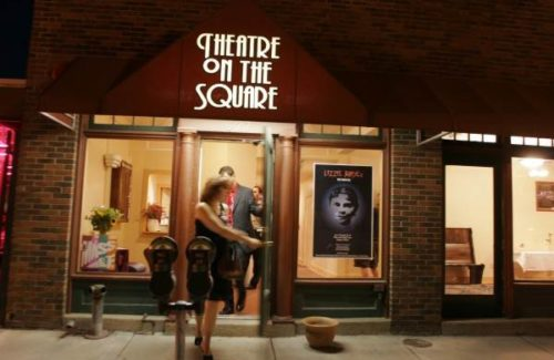 Theatre on the Square Space Gets New Name, Manager