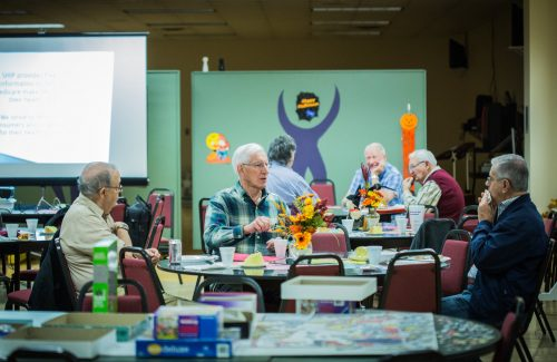 Central Indiana Senior Fund Awards $757,360 to Local Organizations