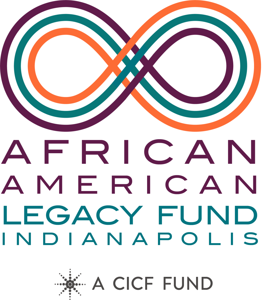 logo for African American Legacy Fund Indianapolis