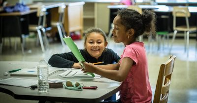 Collaborative Awards $2.9 Million for Marion County Summer Youth Programs