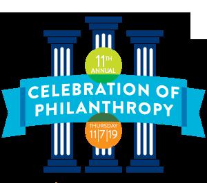 11th annual Celebration of Philanthropy