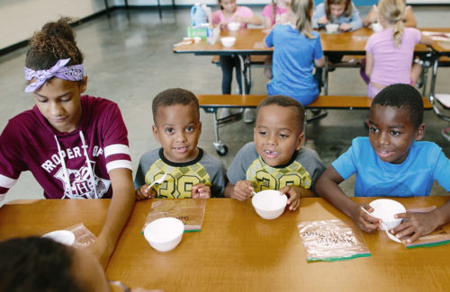 Hamilton County Community Foundation Announces $278,395 in Grants