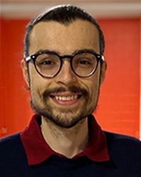 Noah Sandel