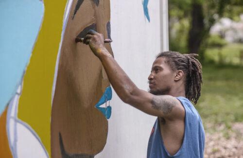 CICF Artist Ambassadors Announce Recipients of Artist Grants