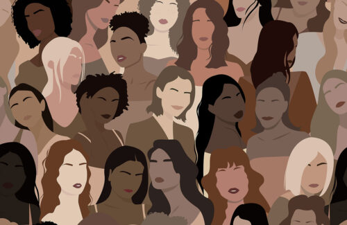 Women's History Month Belongs to All of Us