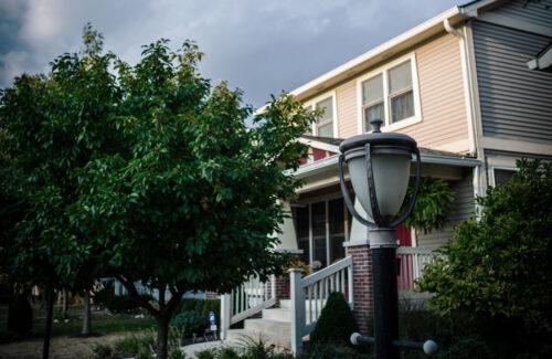 Gentrification and Fair Housing