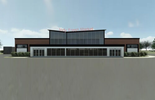 Bringing opportunity, and fresh food, back to Northeast Indy