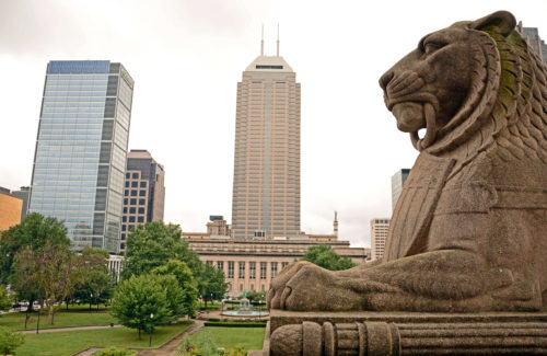 The Indianapolis Foundation Awards Over $2.7 Million in Grants